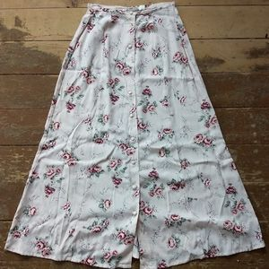 Vintage Old Navy Maxi Skirt